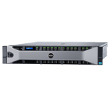 Dell PowerEdge R730 2-Socket Server - Up to 24 DIMMs of High-Capacity DDR4 Memory, Up to 7 PCIe 3.0 Expansion Slots