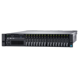 "Dell PowerEdge R830 4-Socket Rack Server - Intel Xeon Processor E5-4600 v4, Up to 48 DDR4 DIMMS, Up to 16 x 2.5"" HDDs"