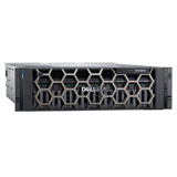 "Dell PowerEdge R940 4-Socket Rack Server - Up to 4 Intel Xeon SP Processors, 48 DDR4 DIMM Slots, Up to 24 x 2.5"" SAS/SATA"