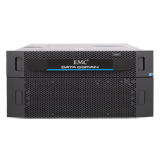 EMC Data Domain DD2500, Up to 133 TB Usable Capacity