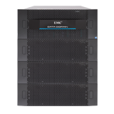 EMC Data Domain DD4500, Up to 570 TB Usable Capacity