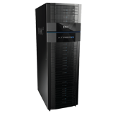 EMC XtremIO All-Flash Storage SAN Array - 5TB to 160TB flash SSD raw capacity capable, 200 SSD Drive max