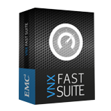 EMC VNX FAST Suite for the VNX series - Automated Storage Tiering & Boost Performance