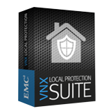 VNX Local Protection Suite for the VNX series - Protect Data Instantly, Reduce Risk & Simplify Business Continuity