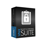 EMC VNX Security & Compliance Suite for the VNX series - File-Level Retention & Third Party Integration