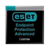 ESET Endpoint Protection Advanced for 5-10 Users for 1 Year (Must Purchase Minimum Quantity of 5)