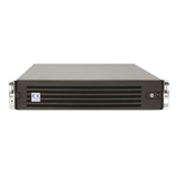 ExaGrid EX7000-SEC Deduplication Appliance with Encryption - 14TB Usable, 2U Chassis