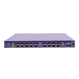 Summit X650-24X 10GbE Switch - (24) 10GBASE-X SFP+, VIM w/ 1 VIM-SummitStack (2 SummitStack ports & (4) 100/1000BASE-X
