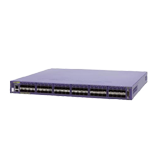 Summit X460-48p (48) 10/100/1000BASE-T PoE, 4 100/1000BASE-X unpopulated SFP, XGM3 slot, Stacking module slot, AC PSU