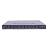 Summit X650-24T 10GbE Switch - (24) 10GBASE-T, VIM w/ 1 VIM-SummitStack (2 SummitStack ports & (4) 100/1000BASE-X SFP