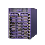 Extreme Networks BlackDiamond X8 Series Chassis with 8 I/O Slots, (5) Fan Trays, Power Supplies or Blank Panels Not Included