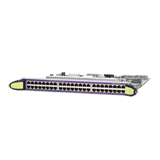 Extreme Networks BlackDiamond 8500-G48T-e 48-port 10/100/1000BASE-T RJ-45 card