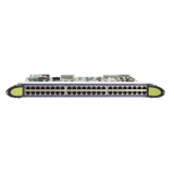 Extreme Networks BlackDiamond 8800 G48Tc 48-port 48-port 10/100/1000BASE-T RJ-45, optional POE card