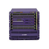 Extreme Networks BlackDiamond 8806 6-Slot Chassis (Includes Fan Tray)