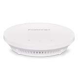 Fortinet FortiAP-221C Secure Wireless Access Point - Dual Concurrent Radio Controller, 300Mbps per Radio -AC Adapter not Incl.