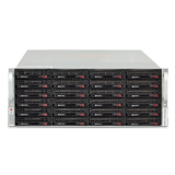 Fortinet FortiAnalyzer-4000B / FAZ-4000B with Six (6) Removable 1TB HDD - (any FortiGate model), Rack Mountable