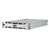 FortiMail FML-3000C with Dual CPU, 2 x 1TB HDD, High Capacity unit with 2 x 1G SFP, 4 x 1GbE Ports