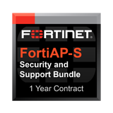 Fortinet FortiAP-S311C / FAP-S311C FortiAP-S Security & Support Bundle - 1 Year