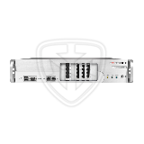 FortiBalancer 2000, 12 x 10/100/1000 ports, 4xSFP ports (4 SX SFP included), Hardware Compression Card