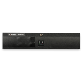Fortinet FortiDDoS FDD-100A Appliance, (2) 1GbE (Copper/Fiber), 1Gbps Full Duplex, Single Power Supply, 1 TB Storage