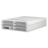 Fortinet FortiGate-3950B-DC Security Appliance Firewall