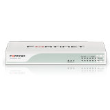 Fortinet FortiGate-40C / FG-40C UTM Security Appliance Firewall
