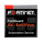 Fortinet FortiGate-3950B / FG-3950B Anti-Virus Subscription for 1 Year (Hardware not included)