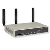 Fortinet FortiWiFi-80CM / FWF-80CM Wireless UTM Security Appliance Firewall Bundle with 1 Year 8x5 Forticare & FortiGuard Bundle