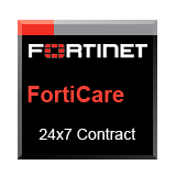 Fortinet FortiWeb-1000D / FWB-1000D 24x7 FortiCare plus AV, FortiWeb Security Service, & IP Reputation Subscription - 1 Year