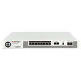 Fortinet FortiADC-600E / FAD-600E Application Delivery Controller - 10Gbps Throughput, 2x 10GbE SPF+, 8x GbE, 120GB SSD