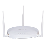 Fortinet FortiAP-S323C / FAP-S323C Indoor Cloud Managed Access Point - Dual Radio, 3x3 MIMO, Internal Antennas, No Power Adapter