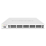 Fortinet FortiGate-140E / FG-140E Next Generation Firewall (NGFW) Security Appliance - Hardware Only