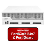 Fortinet FortiGate 3810D / FG-3810D Next Generation Firewall (NGFW) Bundle with 1 Year 24x7 FortiGuard UTM Bundle & Forticare