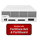 Fortinet FortiGate 3815D / FG-3815D Next Generation Firewall (NGFW) Bundle with 1 Year 8x5 FortiGuard UTM Bundle & Forticare