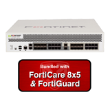 Fortinet FortiGate-1000D / FG-1000D NGFW UTM Firewall Security Appliance Bundle with 1 Year 8x5 Forticare and FortiGuard