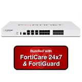 Fortinet FortiGate-100EF / FG-100EF Next Gen Firewall Security Appliance with 1 Year 24x7 Forticare and FortiGuard UTM Bundle