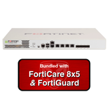 Fortinet FortiGate-300D / FG-300D Next Generation (NGFW) Firewall with 1 Year 8x5 Forticare and FortiGuard UTM Bundle