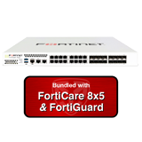 Fortinet FortiGate-300E / FG-300E Next Generation (NGFW) Firewall with 3 Year 8x5 Forticare and FortiGuard UTM Bundle