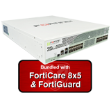 Fortinet FortiGate-3240C Next-Generation (NGFW) UTM Firewall with 1 Year 8x5 Forticare and FortiGuard Bundle