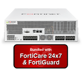 Fortinet FortiGate-3600C / FG-3600C Next Generation (NGFW) Firewall Security Appliance Bundle with 1 Year 24x7