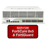 Fortinet FortiGate-3700D / FG-3700D Security Appliance Firewall Bundle with 1 Year 8x5 FortiGuard UTM Bundle & Forticare
