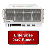 Fortinet FortiGate 3960E / FG-3960E Next Generation Firewall Appliance Bundle w/1 Year 24x7 Enterprise FortiCare + FortiGuard