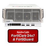 Fortinet FortiGate 3960E / FG-3960E Next Generation Firewall Appliance Bundle with 1 Year 24x7 FortiGuard UTM Bundle & Forticare