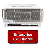 Fortinet FortiGate 3960E / FG-3960E Next Generation Firewall Appliance Bundle w/1 Year 8x5 Enterprise FortiCare + FortiGuard