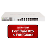 Fortinet FortiGate-400D / FG-400D Next Generation (NGFW) Firewall with 1 Year 8x5 Forticare and FortiGuard UTM Bundle
