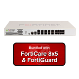 Fortinet FortiGate-500D / FG-500D Next Generation (NGFW) Firewall with 1 Year 8x5 Forticare and FortiGuard UTM Bundle