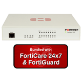 Fortinet FortiGate-70D / FG-70D Next Generation (NGFW) Firewall UTM Appliance with 1 Year 24x7 Forticare and FortiGuard