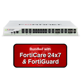 Fortinet FortiGate-800C / FG-800C UTM Multi-Threat Security Appliance with 1 Year 24x7 Forticare and FortiGuard Bundle