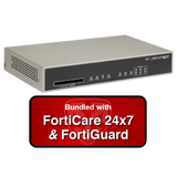 Fortinet FortiGate-80CM / FG-80CM UTM Security Appliance Firewall Bundle with 1 Year 24x7 Forticare and FortiGuard Bundle