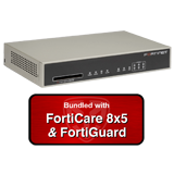 Fortinet FortiGate-80CM / FG-80CM UTM Security Appliance Firewall Bundle with 1 Year 8x5 Forticare and FortiGuard Bundle